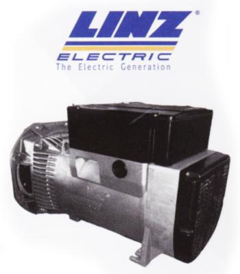 LINZ ELECTRIC